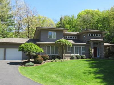 Vestal NY Single Family Home For Sale: $689,000