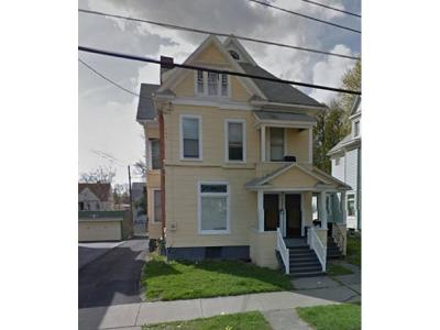 Binghamton Multi Family Home For Sale: 17 Edwards Street