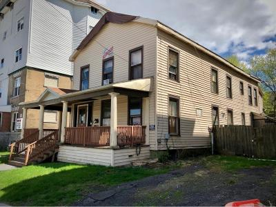 Binghamton Multi Family Home For Sale: 104 Henry St
