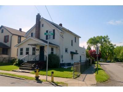 Johnson City Single Family Home For Sale: 128 Thomas Street
