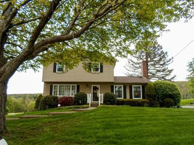Apalachin Single Family Home For Sale: 5 Elmwood Drive