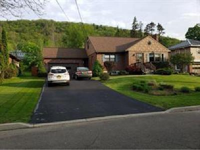 Binghamton Single Family Home For Sale: 77 Kendall