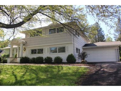 Binghamton Single Family Home For Sale: 3 Brookside Road