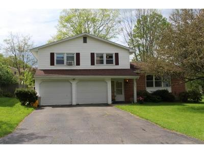 Endwell NY Single Family Home For Sale: $149,900