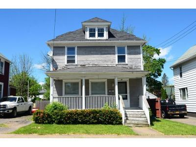 Binghamton Single Family Home For Sale: 19 Blanchard Avenue