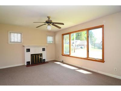 Binghamton Single Family Home For Sale: 24 N. Morningside