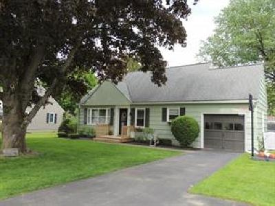 Binghamton Single Family Home For Sale: 14 Norman Rd