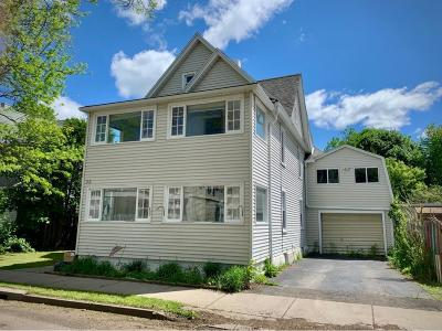 Binghamton Single Family Home For Sale: 32 Cleveland Ave