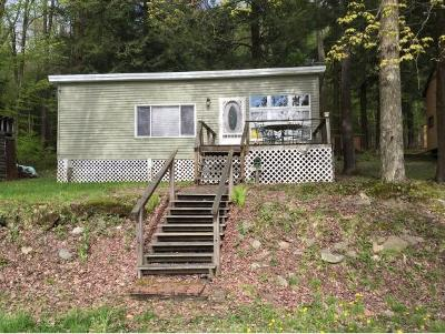 Single Family Home For Sale: 1312 Melody Lane