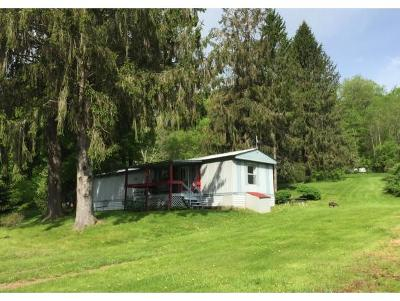 Single Family Home For Sale: 6091 Melody Lake Road