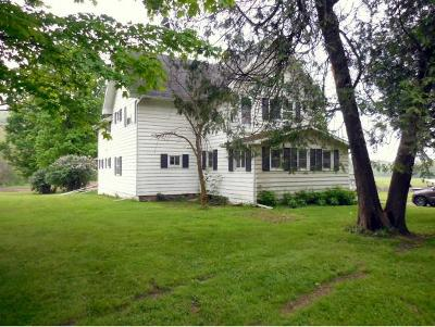 Single Family Home For Sale: 388 Colesville Road