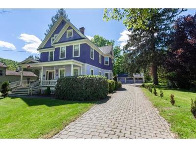 Single Family Home For Sale: 141 Leonard
