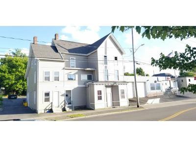 Multi Family Home For Sale: 158 Henry Street
