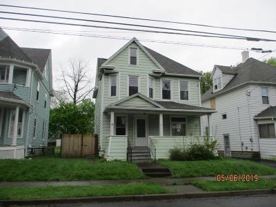 Binghamton Single Family Home For Sale: 18 Bigelow St