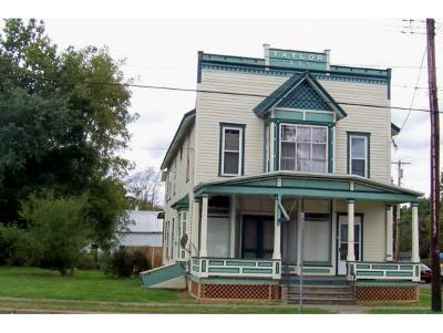 Nichols Multi Family Home For Sale: 91 Main St