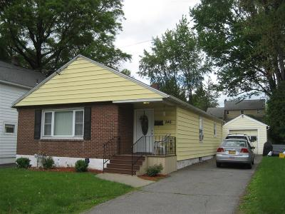 Single Family Home For Sale: 246 Riverside Dr
