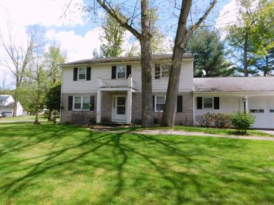 Vestal Single Family Home For Sale: 501 Murray Hill Road