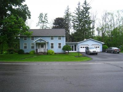 Newark Valley NY Single Family Home For Sale: $142,000