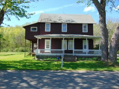 Owego NY Single Family Home For Sale: $149,000