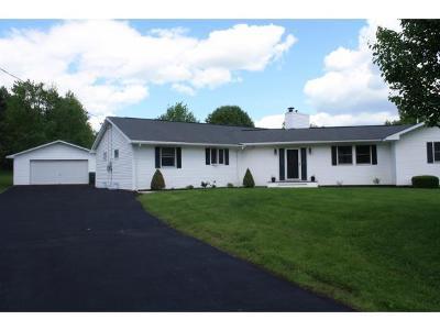 Single Family Home For Sale: 225 Banta