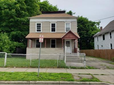 Binghamton Multi Family Home For Sale: 6 Thorp Street