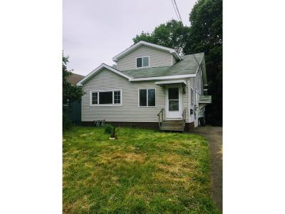Endwell Single Family Home For Sale: 2 Brookside Ave
