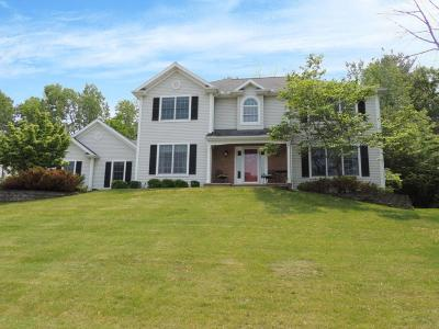Vestal Single Family Home For Sale: 9 Mountain Brook Dr