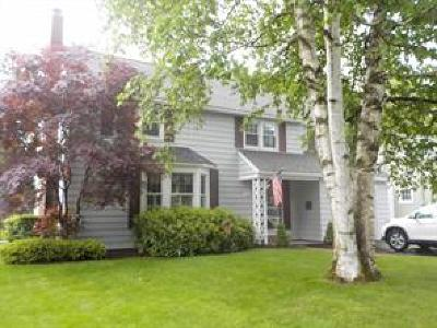 Binghamton Single Family Home For Sale: 1220 Cornell