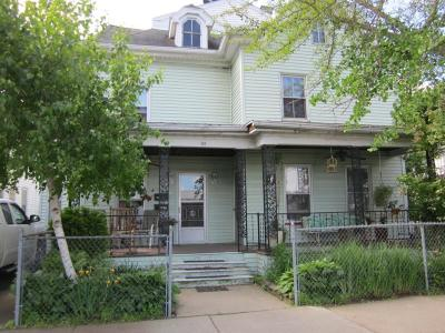 Multi Family Home For Sale: 58 Pine Street