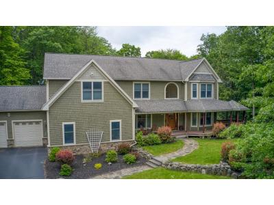 Vestal NY Single Family Home For Sale: $534,900