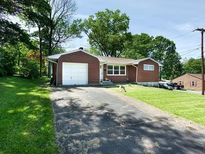 Endwell Single Family Home For Sale: 3624 Country Club Rd