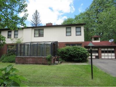 Vestal Single Family Home For Sale: 116 Meadowbrook Lane