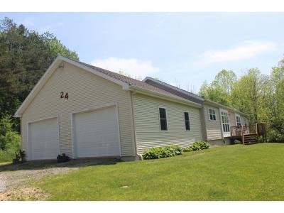 Binghamton Single Family Home For Sale: 24 North Moeller