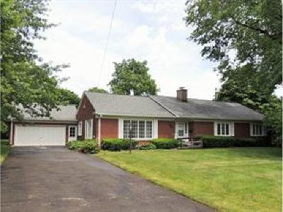 Binghamton Single Family Home For Sale: 5 Brevity Court
