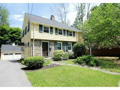 Binghamton Single Family Home For Sale: 2 Rugby Rd
