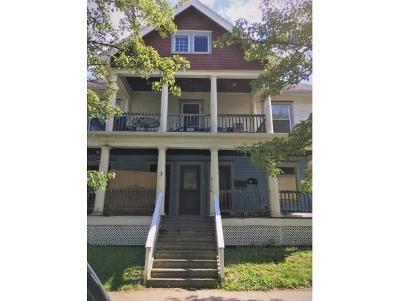 Binghamton Multi Family Home For Sale: 37 Leroy
