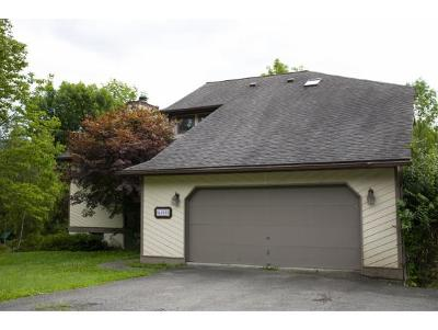 Vestal Single Family Home For Sale: 4000 Fuller Hollow Road