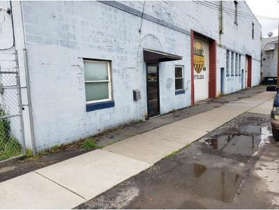 Commercial For Sale: 442 State Street