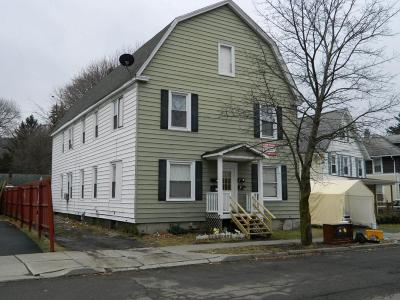 Binghamton Multi Family Home For Sale: 64 Jackson Street