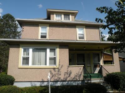 Endicott Multi Family Home For Sale: 408 Squires Ave.