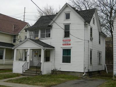 Johnson City Multi Family Home For Sale: 59 Endicott Avenue