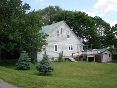 Endicott Single Family Home For Sale: 602 Hill Ave