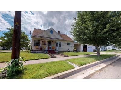Endicott Single Family Home For Sale: 601 Maple Street