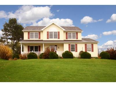 Endwell Single Family Home For Sale: 1 Sweet Briar Court