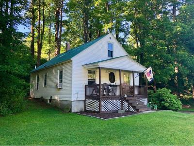 Vestal Single Family Home For Sale: 316 Powderhouse Road