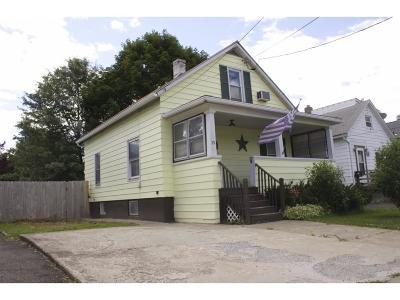 Johnson City Single Family Home For Sale: 25 Jay Street