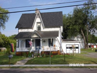 Tioga County Single Family Home For Sale: 12507 St Rt 38