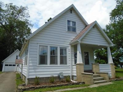 Vestal Single Family Home For Sale: 325-329 Birch St