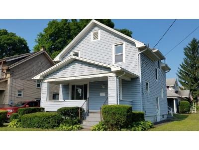 Johnson City Single Family Home For Sale: 26 Lusk Street