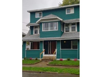 Endicott Multi Family Home For Sale: 419 McKinley Ave